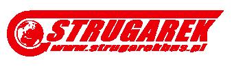 STRUGAREK – Usługi transportowe. Licencjonowany przewóz osób Środa Wlkp Logo